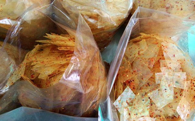 Bánh Tráng Cay Cô Phượng
