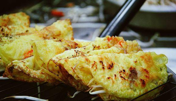 Bánh Xèo Giòn Bồng Sơn