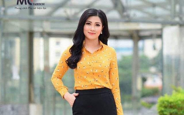 MC Fashion - Lê Hoàn