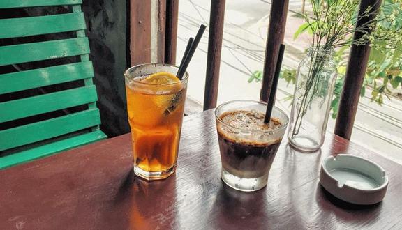 Nhớ Coffee - Tân Lập 2
