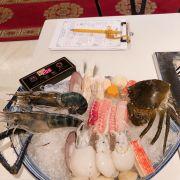 Set hải sản