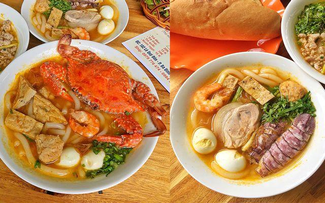 Bánh Canh Ghẹ & Bò Né 74