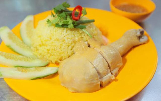Cơm Gà Nguyệt