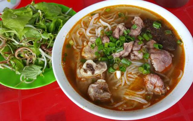 Dì Thanh - Phở Bò - Bún & Hủ Tiếu