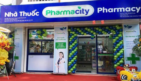 Nhà Thuốc Pharmacity - 136 Hai Bà Trưng