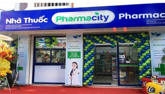 Nhà Thuốc Pharmacity - Đường số 30