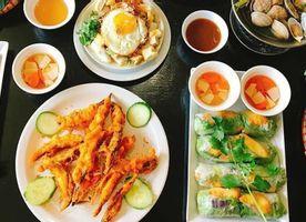 Hanoi Corner Restaurant - Danang Golden Bay