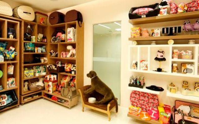 Jin Jin Pet Shop