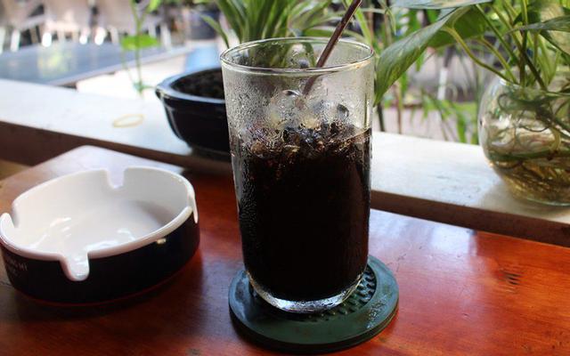 Napoli Coffee - 64 Bình Giã