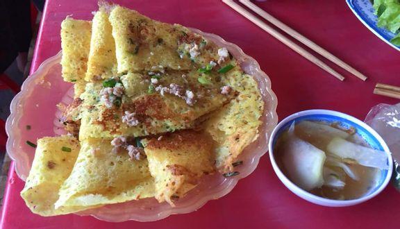 Bánh Xèo - Lê Lai