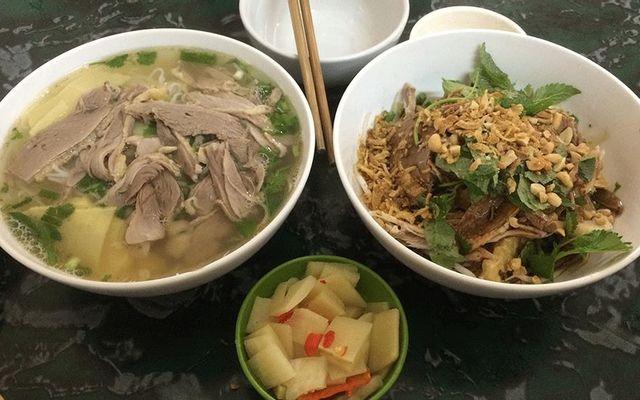 Hà Giang - Bún & Miến Ngan