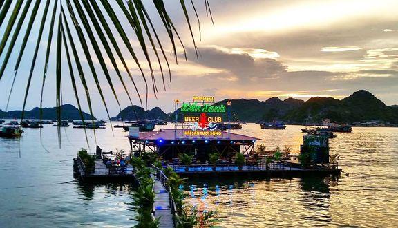 Biển Xanh - Nhà Hàng Nổi ở Cát Hải, Hải Phòng | Foody.vn