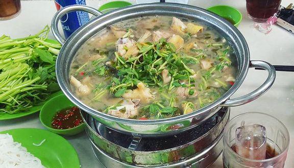 Quán Hằng - Lẩu Gà Lá É ở Tp. Tuy Hòa, Phú Yên | Foody.vn