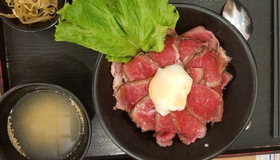 Umai29 - Cơm Thịt Nướng Nhật Bản - Ngọc Khánh