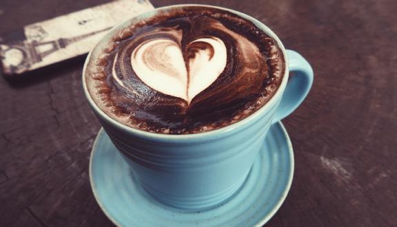 Kongo - Cafe & Milktea