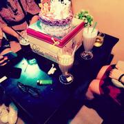Tụ tập làm sinh nhật