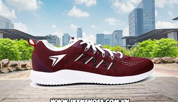 IKEN Shoes