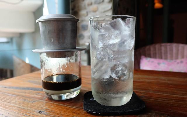 Yên Cafe - Lê Duẩn