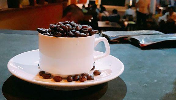 Mộc Coffee - Quốc Lộ 13