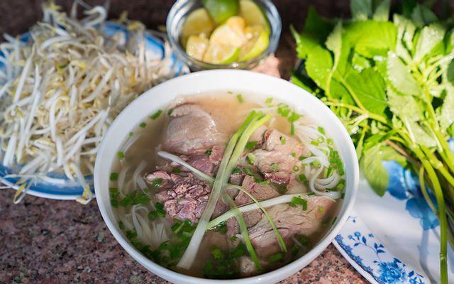 Minh An - Phở Bò & Gà