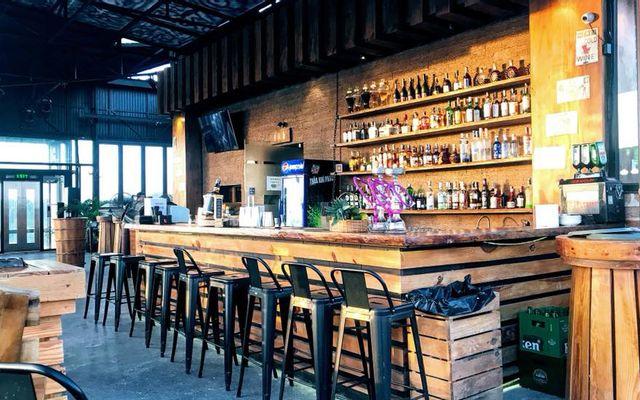 Rooftop Skye Bar
