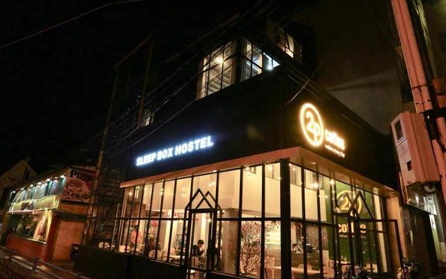Sleep Box Hostel & Coffee 4