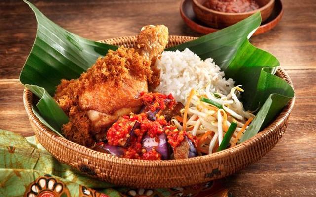 Musa Kariem Restaurant