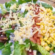 Salad Alabama
