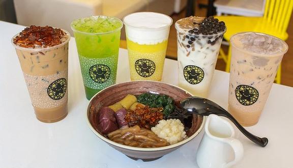 TocoToco Bubble Tea - Bờ Bao Tân Thắng