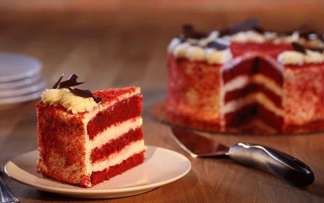 Thảo Nguyên Bakery