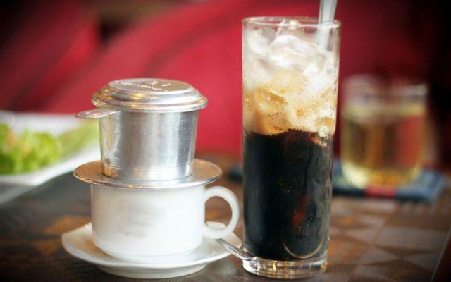 Hoàng Yến Cafe - Bác Ái