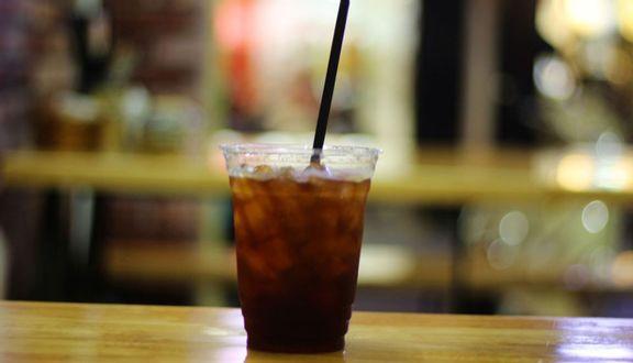 Mộc Cafe - Đường Số 8