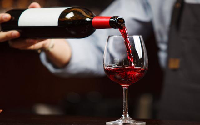 Shop Rượu Vang Trái Ngọt