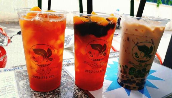 Miss Tea - Linh Trung 2