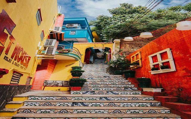 Pallet House Vũng Tàu