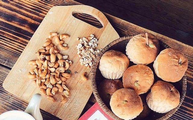 Tiệm Bánh Totto-Chan