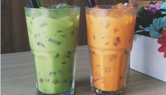 Trà Sữa Ri Thái - Nước Trái Cây