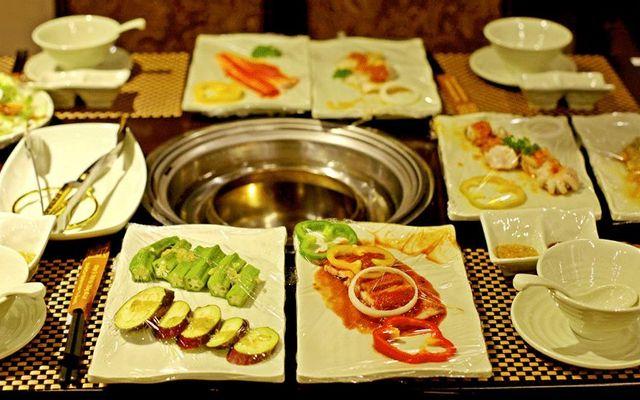 Busan - BBQ Buffet & Hotpot