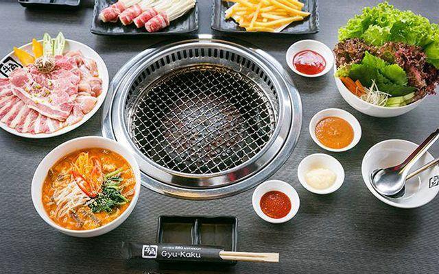 Gyu-Kaku Japanese BBQ - Discovery Complex