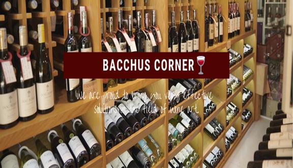 Rượu Vang Bacchus Corner - 35 Hai Bà Trưng
