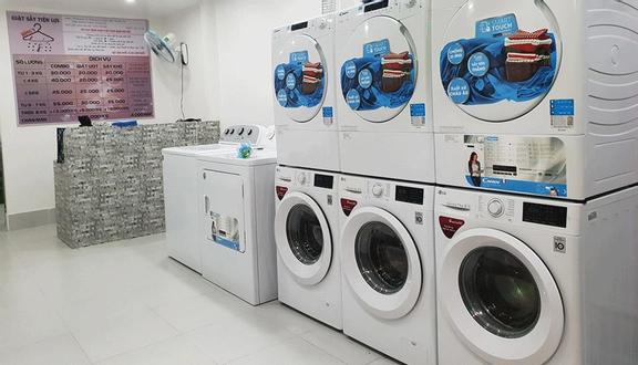 Bông's Laundry - Giặt Sấy Tiện Lợi