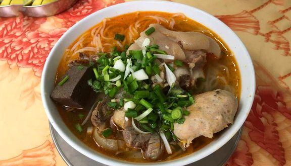 Bún Bò Huế - Quang Trung