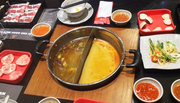 Hotpot Story - Vincom Plaza Trần Phú