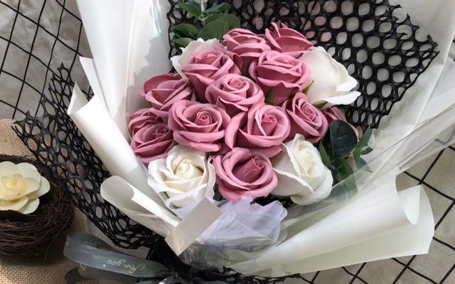 Mon's Florist - Hoa Lụa & Hoa Sáp Hàn Quốc Online