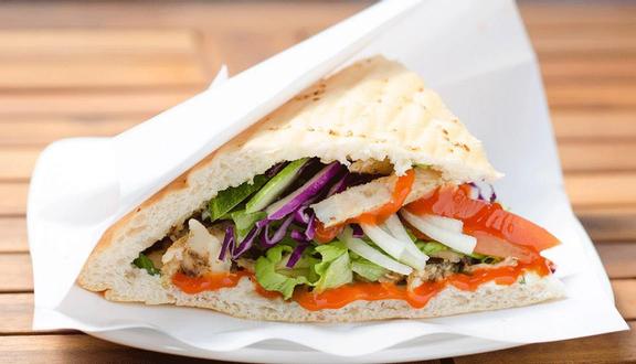 Kebab Torki - Cầu Bồng Lai