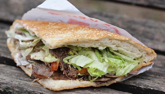 Kebab Torki - Hùng Vương