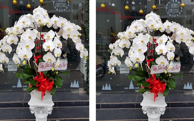 Huong Flower - Shop Hoa Tươi - Đinh Tiên Hoàng