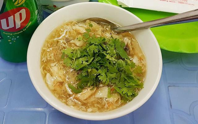 Súp Cua Hạnh - Phan Huy Ích