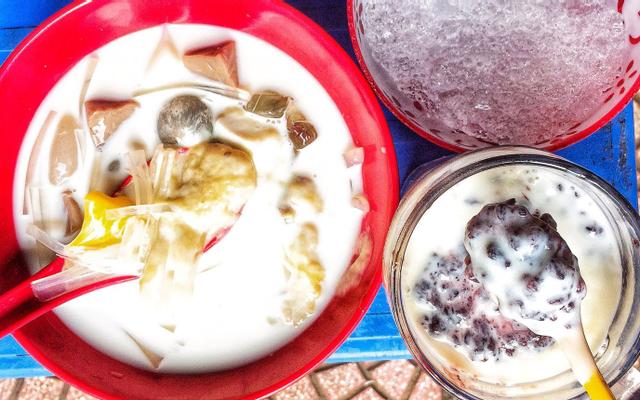 Chè Sầu Liên - Chè Nóng Tạ Quang Bửu