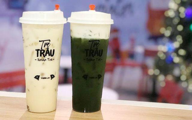 Kenshin Tea - Trương Công Định